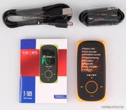 Продам MP3 плеер TeXet T-189 (4Gb)