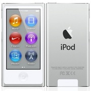 MP3 плеер Apple iPod nano 7 16GB Silver